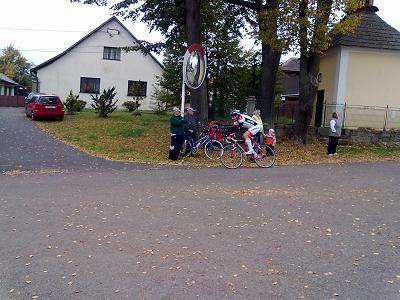 Cyklistický závod